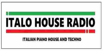 Italo House Radio