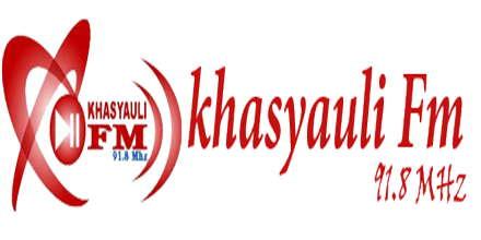Khasyauli FM 91.8