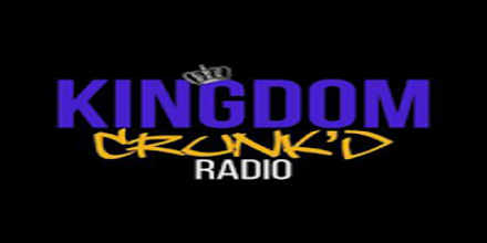 Kingdom Crunk'd Radio