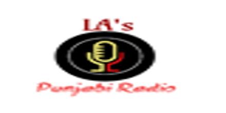 LA Punjabi Radio