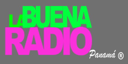 """<span lang =""""es"""">La Buena Radio Panama</razpon>"""