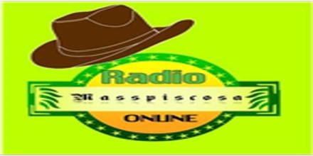 Mas Picosa Radio