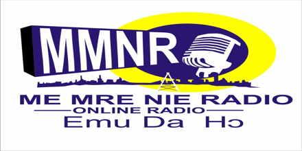 Me Mre Nie Radio