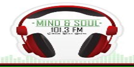 Mind and Soul 101.3 FM
