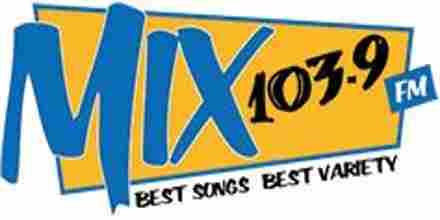 Mix 103.9 FM-