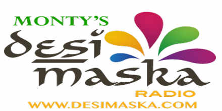 Monty's Desi Maska