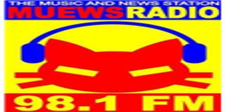 MuewsRadio Tayasan