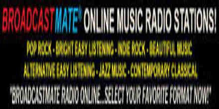 Original Top 40 Broadcastmate Classic Hits Radio - Live