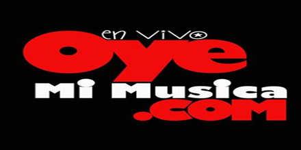 Oye Mi Musica Radio