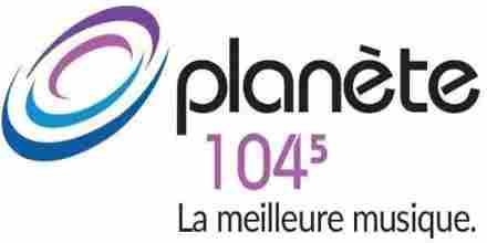 راديو PLANETE 104.5