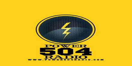 Power 504 Radio