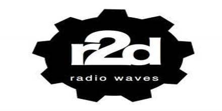 R2D Report2Dancefloor Radio