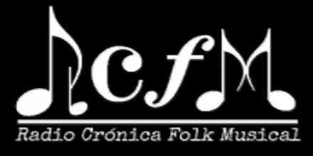 RCFM Radio Cronica Folk Musical