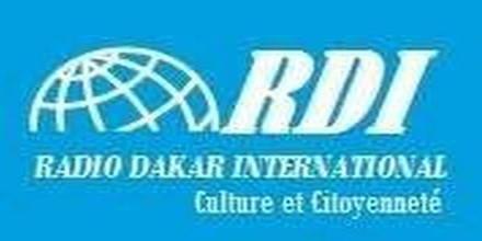 """<span lang =""""fr"""">RDI Senegal</hapësirë>"""