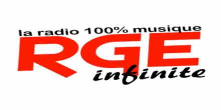 RGE Infinite