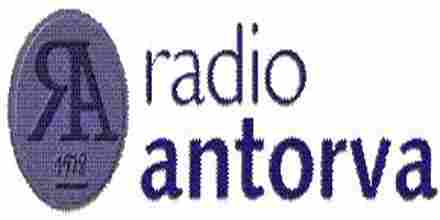 Radio Antorva Canal 2
