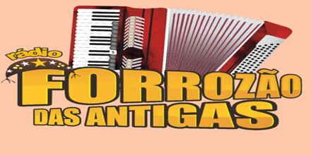 "<span lang =""pt"">Radio Forrozao Das Antigas</span>"
