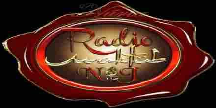Radio Maktub NJ