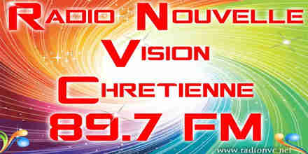Radio Nouvelle Vision Chretienne