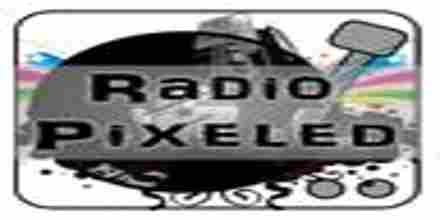 Radio Pixeled