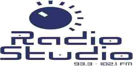 Studio de radio 88