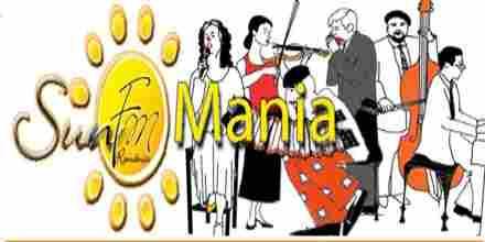 Radio SunMania Romania