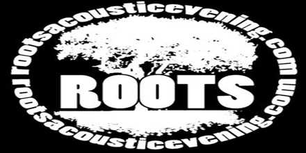 Roots Live Music Radio