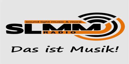 "<span lang =""de"">SLMM Radio</span>"