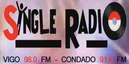 Single Radio FM