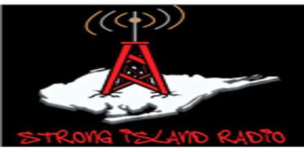 Strong Island Radio