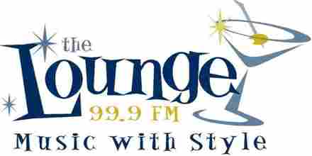 The Lounge 99.9