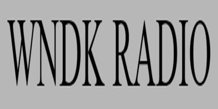 WNDK Radio
