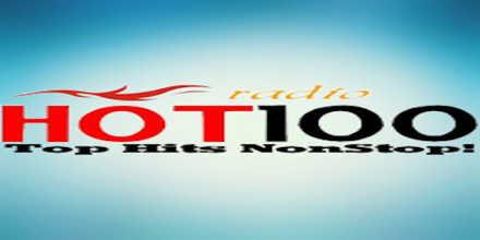 Radio Hot 100 German Pop