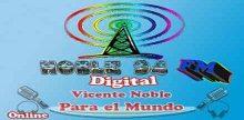 Noble 94 FM