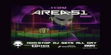 113FM Area 51