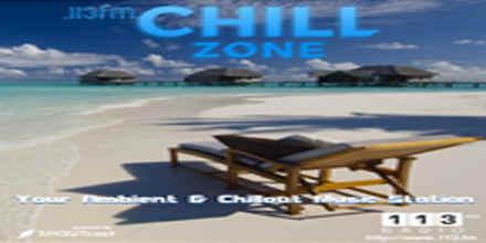 113FM Chill Zone