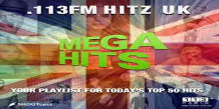 113FM Hitz UK