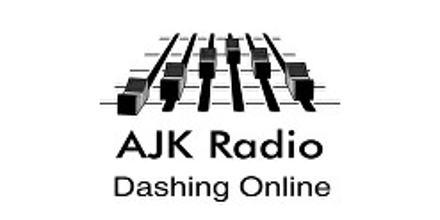 AJK Radio