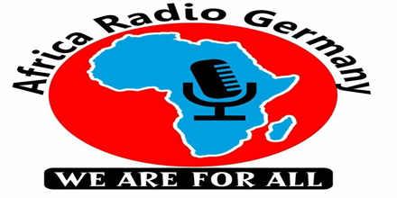 Africa Radio Germany