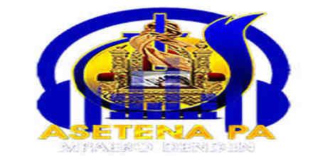 Asetena Pa Radio