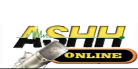 Ashh FM Online