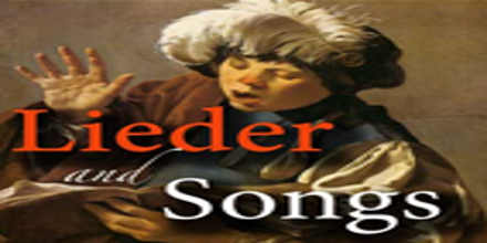 Calm Radio Lieder and Song
