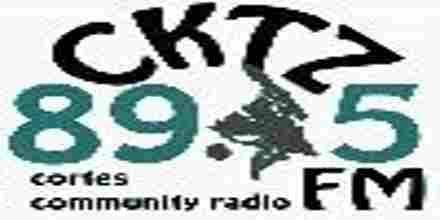Cortes Community Radio