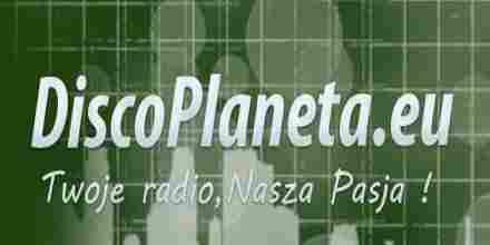 DiscoPlaneta