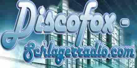 Discofox Schlagerradio