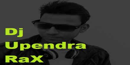 Dj Upendra RaX