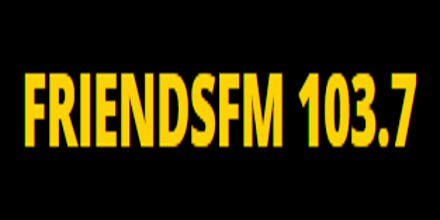 FriendsFm 103.7