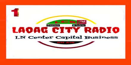 LCR Laoag City Radio