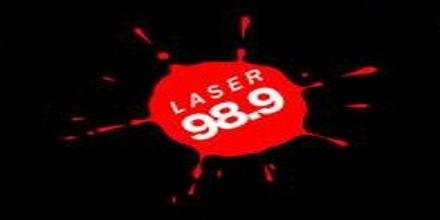 Laser FM 98.9