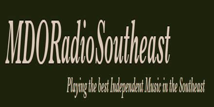 MDO Radio Southeast